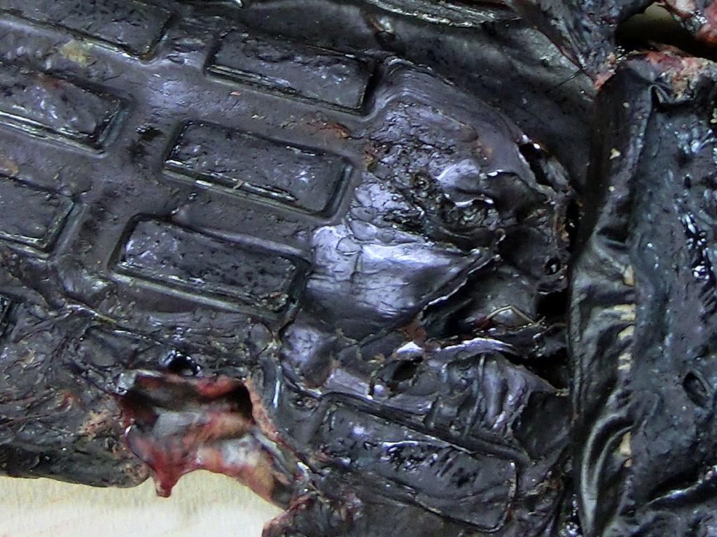 美味鹿肉レバージャーキー